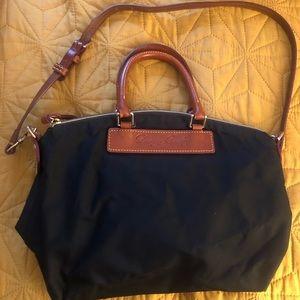 Dooney & Bourke Satchel/Crossbody Bag